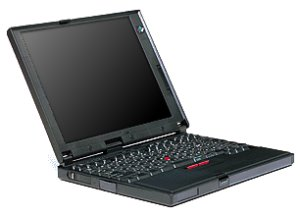 IBM ThinkPad 560X