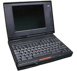 thinkpad 360CE [Archive] - Vintage Computer Forum