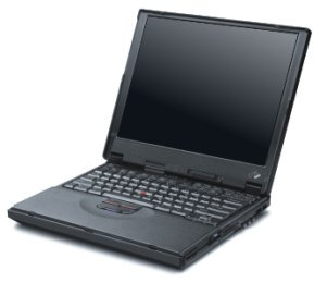 ThinkPad i Series 1721