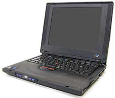ThinkPad i Series 1411