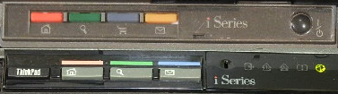IBM Easy Launch Buttons