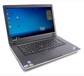 ThinkPad Edge 15""